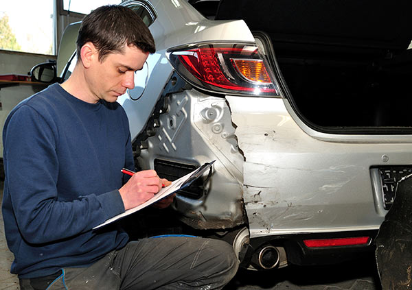 Hunt Valley Auto Body Accident Repair Paint Shop